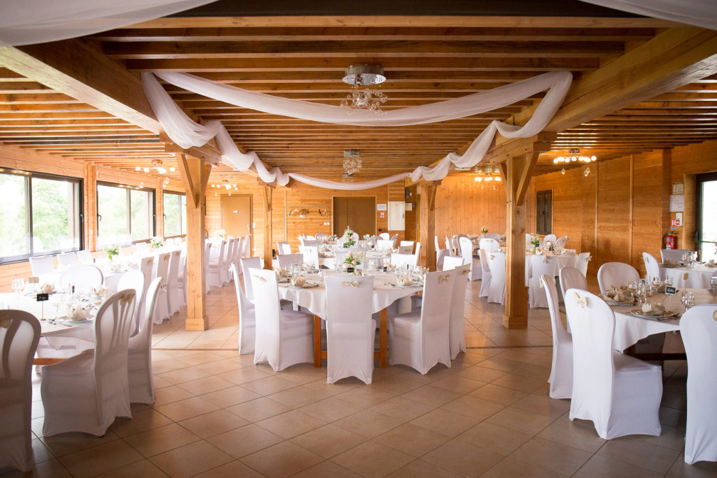 Image salle réception mariage